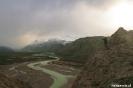 El chalten - Los<br />Glacieres Nat. park<br />- naar Fitz Roy