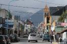 Ushuaia - hoofdstraat