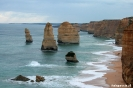 Great Ocean Road -<br />12 Apostelen