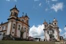 Kerkje in Mariana