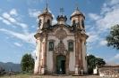 Ouro Preto - kerkje