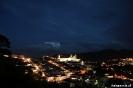 Ouro Preto bij nacht