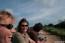 Pantanal - op de truck
