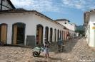 Paraty - oude straatjes
