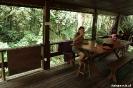 Trindade - hostel in de jungle