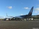 Aankomst Rapa Nui, Paaseiland