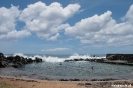 Paaseiland, zwembaaitje