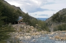 Torres del Paine -<br />Refugio Chileno