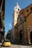 Cartagena - kathedraal