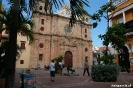 Cartagena - pleintje