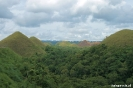Bohol - Chocolate<br />hills
