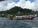 Sabang - snelle bootjes