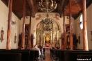 Granada - interieur kerk