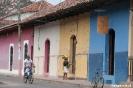 Kleuren in Granada