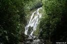 El Valle - El Macho waterval