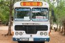 Bus naar Yala