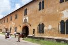 Galle - pakhuis van de VOC