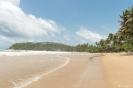 Mirissa - strand voor je zelf